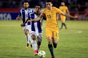 FIFA WC Qualifiers: Australia Hold Honduras 0-0