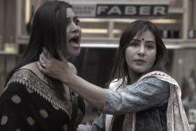 Bigg Boss 11 contestant Shilpa Shinde's Fan Following on Twitter Breaks all Records