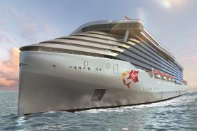 Virgin Voyages Will be an Adults-only Cruise Ship When it Sets Sail in 2020