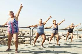 Higher Levels of Physical Activity, Intensity Linked With Reduced Risk of Death in Older Women