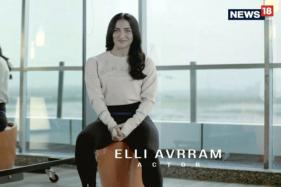 Elli Avrram Talks About The Benefits of Self-defense