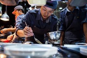 Japan, China Dominate List of World's Top Restaurants