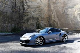Porsche 911 Inspired Gambella GT Concept to be Unveiled at SEMA