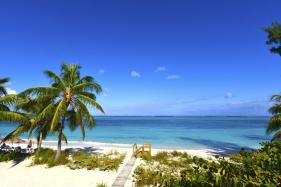 New List of World's 50 Best Beaches Topped by Grace Bay