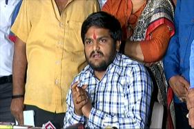 Gujarat Wants to See Outcome of 23-year Rule, Not 23-year-old's CD: Hardik Patel
