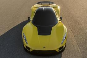 Hennessey Venom F5 Hypercar With 480 Kmph Top Speed Unveiled [Video]