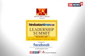 HT Leadership Summit: From PM's Inaugural Address to Saif-Kareena's Candid Chat - Highlights From Previous Event