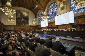 It's India vs Britain for Last Seat at UN Court; Ex-SC Judge Dalveer Bhandari in the Fray