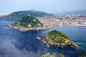 San Sebastian in Spain Declared as World's Best City for Food