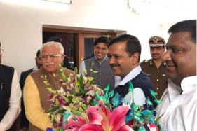 Delhi Air Pollution: Kejriwal Says Meeting With Haryana CM Khattar Was 'Constructive'