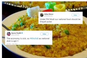 Twitter Makes a Khichdi Of Jokes After Rumours of it Being Declared the National Dish