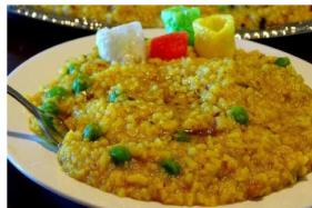 Khichdi To Be Promoted As 'Brand India Food' At Global Event