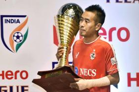 Defending Champions Aizawl Face Churchill in First Home Game