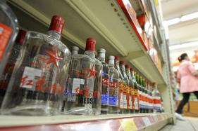 Chinese Company Offers Lifetime Supply of Liquor For $1,700