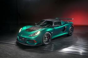 Lotus Exige Cup 430 Unlimited Edition Revealed