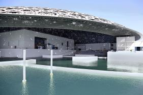 Louvre Abu Dhabi Gears up For Launch This Week