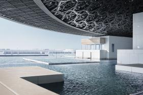 Louvre Abu Dhabi, The First Universal Museum in Arab World