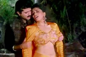 Madhuri Dixit and Anil Kapoor to Reunite On Screen After 17 Years
