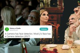 Modi-Ivanka GES Meet Has Launched A Ton Of Hilarious Memes On Internet