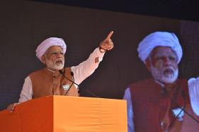 PM Modi Hits out at Rahul Gandhi, Says he is Propagating 'Grand Stupid Thought' on GST