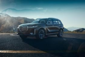 BMW SUV Demand Driving up Sales
