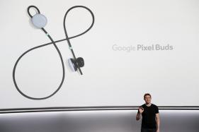 Google Begins Shipping Wireless Pixel Buds