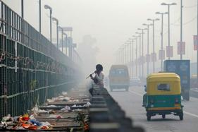 Delhi Govt Sitting on Rs 787 Crore Fund Meant for Fighting Pollution, Reveals RTI