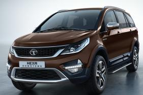Tata Motors Launches Limited Edition Tata Hexa Downtown for Rs 12.18 Lakh