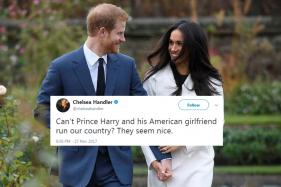 Twitter Erupts In Joy As Prince Harry Gets Engaged To Actress Girlfriend Meghan Markle