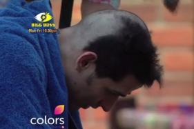 Bigg Boss 11: Priyank Sharma Dares To Go Bald For This Reason