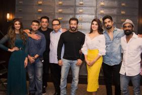 Salman Khan Shares First Look of Race 3, Wraps Up Tiger Zinda Hai