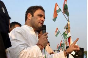 Gujarat Assembly Election: 20 Patidars in Congress' First List of 77 Candidates