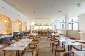 Cronut-creator Dominique Ansel Opens LA Restaurant at The Grove