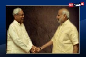BJP Will Comfortably Win Elections in Gujarat: Nitish Kumar
