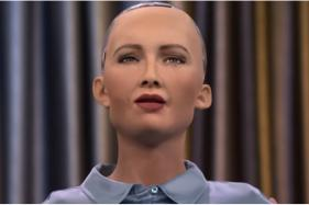 Meet Sophia - World's First Robot Citizen Would Like To Be A Mother And Have A Career