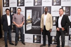 Roger Federer and Usain Bolt Emerge as Choice of the Champions