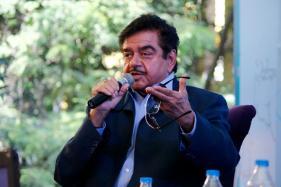 Demolition at Home May be Fallout of Backing Yashwant Sinha: Shatrughan