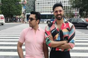 GST Gives a Boost to Domestic Luxury Brands, Say Designer Duo Shivan-Narresh