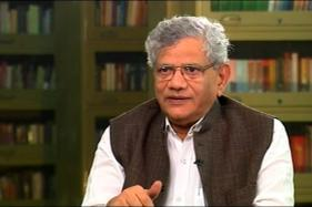 Left Front Would Win 2018 Tripura Assembly Elections: Sitaram Yechury