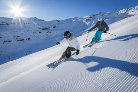 France's Val Thorens Tops List of Europe's Best Ski Resorts 2018