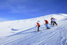 Where You Can Ski With an Olympian This Season