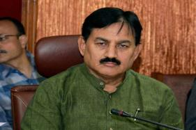Gujarat Congress Chief May Not Contest Polls as Party Does the Balancing Act