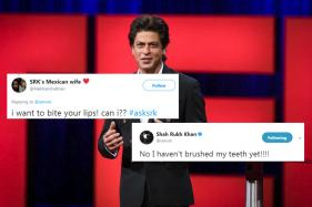 25 Witty Tweets From Shah Rukh Khan Prove He Is The King Of Twitter