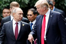 Smiles and Snaps: Trump and Putin Do the Delicate Diplomatic Dance in Vietnam