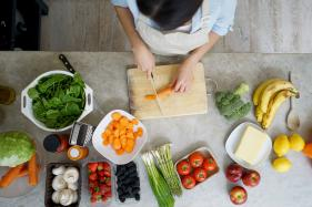 Eating a Plant-based Diet Could Help Reduce The Risk of Heart Failure