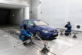 Volkswagen Inaugurates New Wind Tunnel Efficiency Center in Wolfsburg