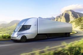 PepsiCo Reserves 100 Electric Tesla Semi Trucks, Biggest Public Pre-Order for Semis So Far