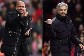 Manchester Derby: Man United, Man City Face Clash of Ice and Fire