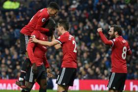 Romelu Lukaku And Jesse Lingard Help Manchester United Beat West Brom 2-1