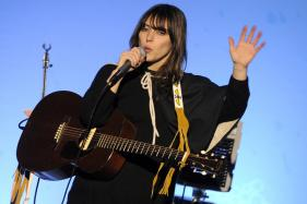 Pop Star Feist Set to Release Vegetarian Cookbook